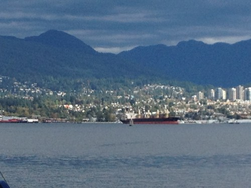Bosak Lab Goes to Vancouver for the GSA 2014 Meeting!