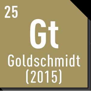 Goldschmidt 2015