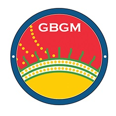 Sharon Wins the GSA GBGM Student Award